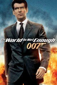 """Poster for the movie """"Världen räcker inte till"""""""