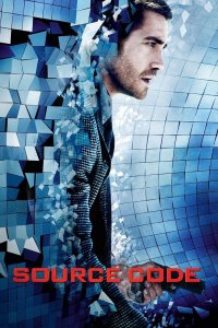"""Poster for the movie """"Source Code"""""""