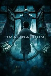 "Poster for the movie ""Imaginaerum By Nightwish"""
