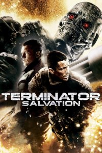 """Poster for the movie """"Terminator Salvation"""""""