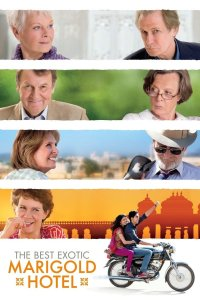 """Poster for the movie """"Hotell Marigold"""""""