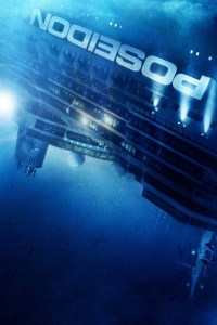 "Poster for the movie ""Poseidon"""