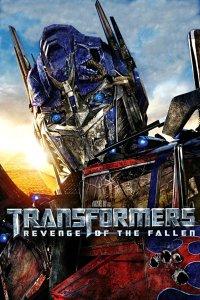 "Poster for the movie ""Transformers: De besegrades hämnd"""