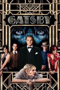 "Poster for the movie ""Den store Gatsby"""