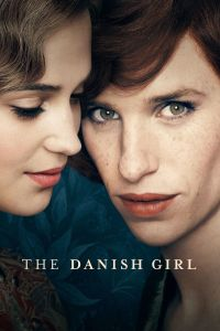 "Poster for the movie ""The Danish Girl"""