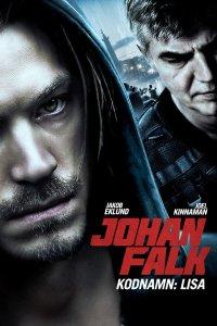 """Poster for the movie """"Johan Falk 12: Kodnamn Lisa"""""""