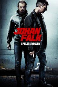 "Poster for the movie ""Johan Falk 07: Spelets regler"""