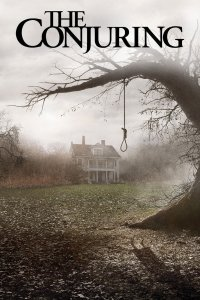 """Poster for the movie """"The Conjuring"""""""