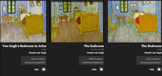Google Art Project Van Gogh Bedrooms Gallery