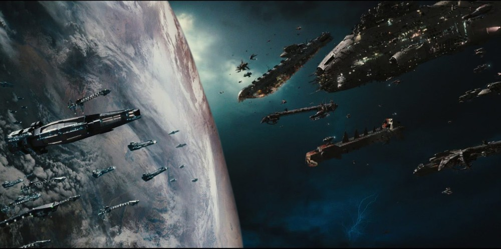 The Best Space Film Ever Done (6/6)