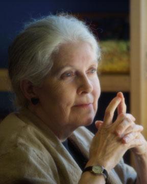 Suzette Haden Elgin 1936 - 2015