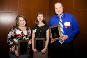 2013 Young Engineer Awardees