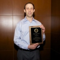 2013 Young Sience and Technology Professional Recipient