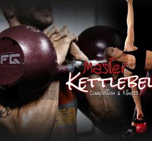 MFG Kettlebel Training