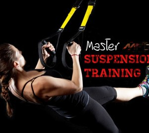 MFG Suspension Training