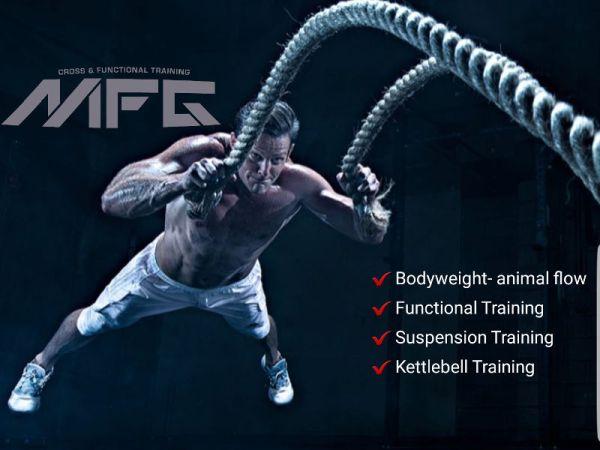 MFG Formazione