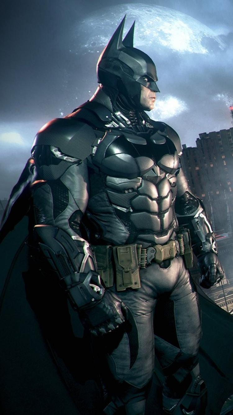 Batman Arkham Knight Wallpaper Iphone Pc