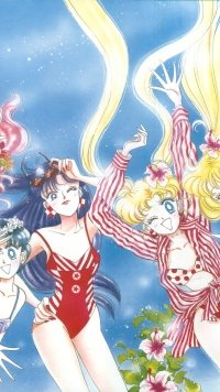 0 Source Sailor Moon Live Wallpaper Iphone Enam
