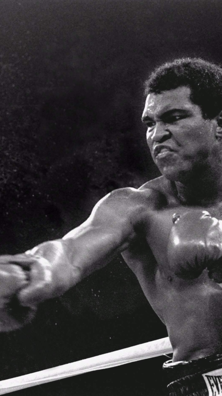 Boxing Wallpapers Iphone