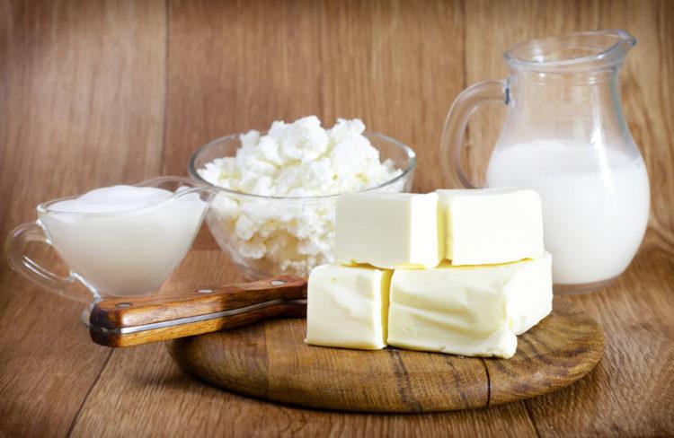 Обезжиренная диета — Сбрось вес