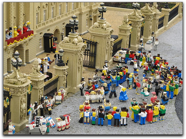 LEGO  How to dominate the toy market for 5 year olds  or my life     As