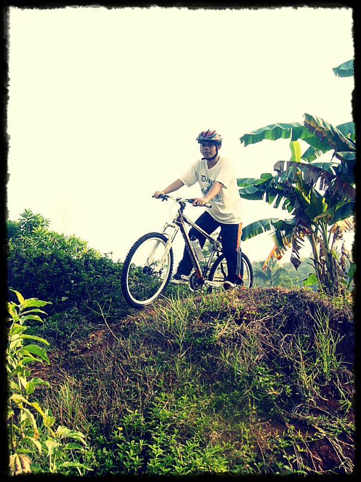 Tentang Sepeda (dan Barang-Barang ) yang Harganya Konyol (2/2)