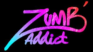 ZUMB'ADDICT LOGO_mobile