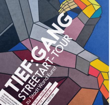 Tief:Gang [streetarttour]