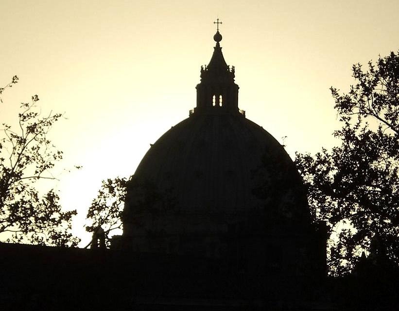 Querido Vaticano – Protest eines Priesters