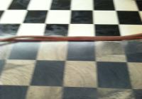 orange county tile cleaning