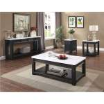 Mcgill Black Side Table Gaby S Furniture