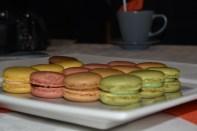 Macarons !!