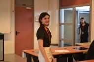 Johana Denelle, Présidente du forum sur les PMA