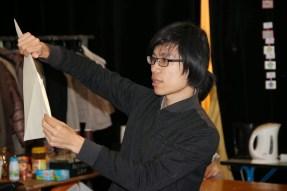 Hoang Tien Quyet enseignant