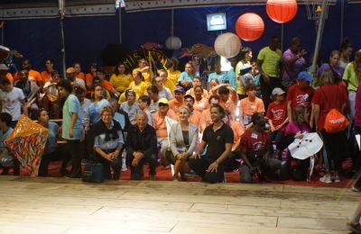 Journée autis'sport pour les terminales SAPAT