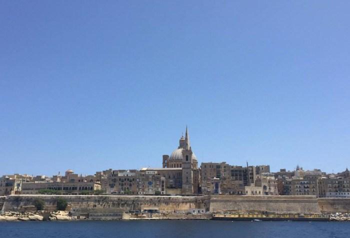 BTS CHATEAUBRIANT à Malte