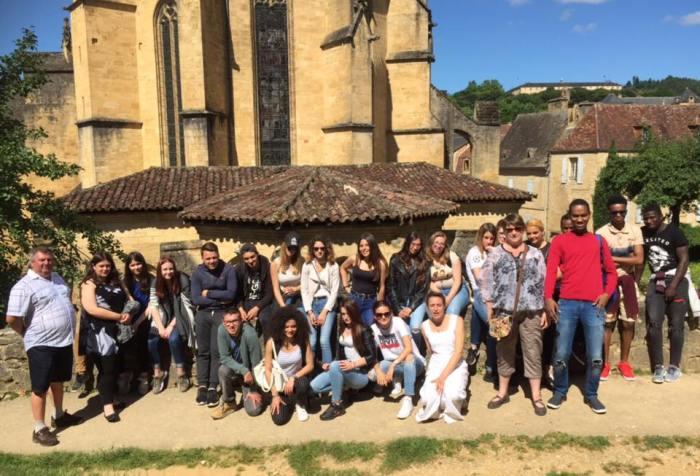 Secondes Vente en Dordogne - MFR CHATEAUBRIANT