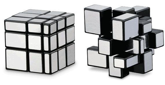 Rubik's Cube Mirror