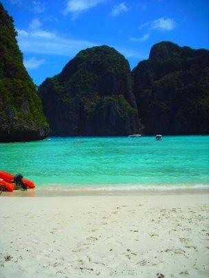 Maya Bay - Koh Phi Phi, Thailand