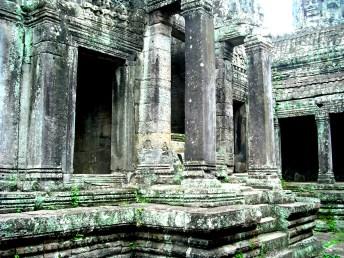 Angkor Wat Courts
