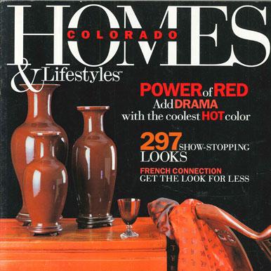 Homes Colorado | Spring 2003