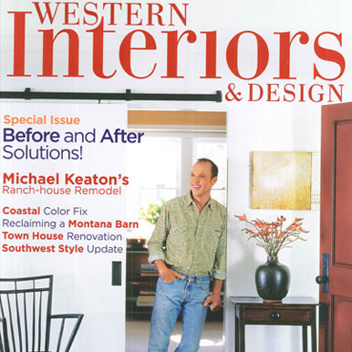 Western Interiors | Spring 2008