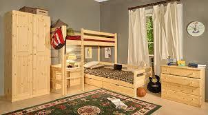 детская мебель из масива