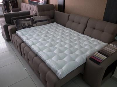 Как выбрать матрас для дивана?