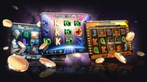 Популярность онлайн игровых автоматов