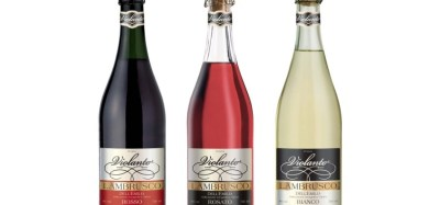 Игристое вино Ламбруско: что нужно знать о напитке