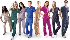 Как выбрать медицинскую одежду правильно. Советы