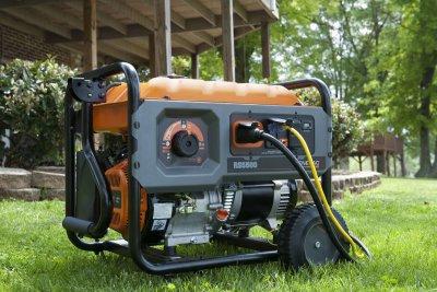 Дизельные генераторы: электричество без сбоев