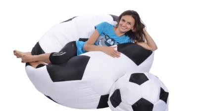 Кресло Мяч – новинка в мире мебели