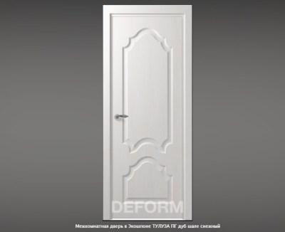 Преимущества современных деревянных дверей